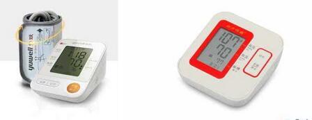 共同见证血压计回收行业的发展 仍然从事收购库存电子血压计