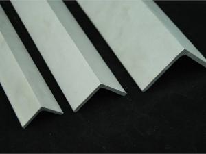 渭南不锈钢角钢_渭南求和专业供应不锈钢型材