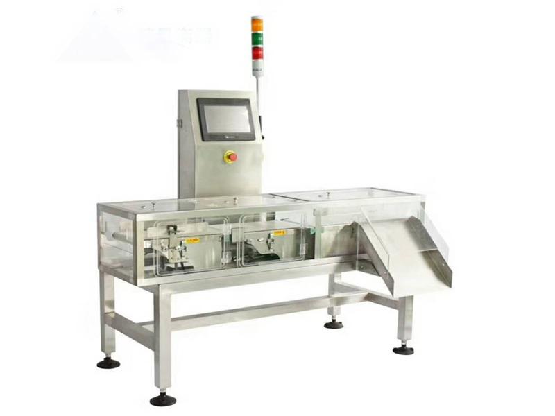 供应广东物超所值重量检测分选机 重量检测分选机哪家好