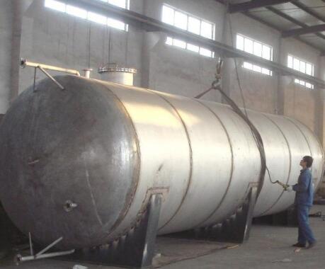 延安印染污水处理设备安装 选购专业的污水处理设备就选鸿通环境