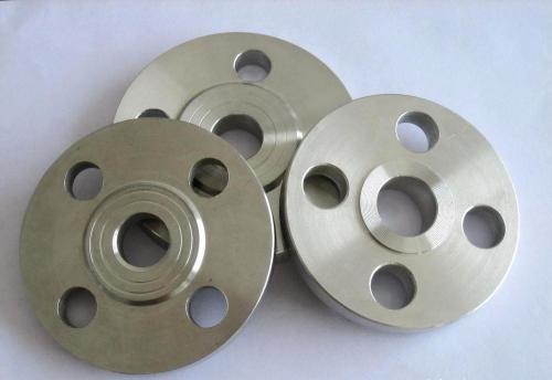 商洛不銹鋼法蘭廠家-陜西價位合理的不銹鋼配件哪里有賣