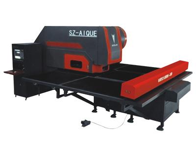 高精度数控转塔冲床,厂家直销,售后无忧,SKC-1225系列