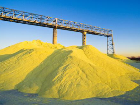 硫磺質量好-口碑好的硫磺供應