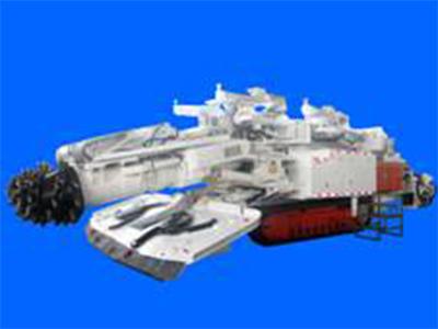 山西掘錨機-大量供應好用的EJM2×160 4-2掘錨機