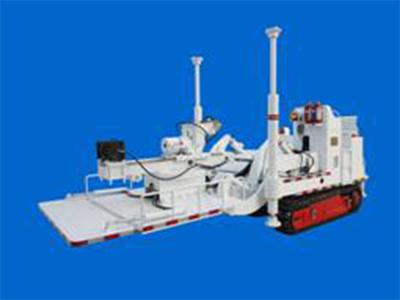 履带式深孔钻车供应厂家_山西履带式深孔钻车哪里有供应