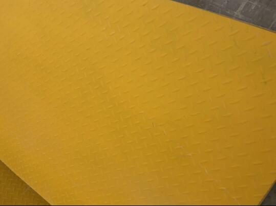 玻璃钢花纹盖板供货商-供应衡水玻璃钢花纹盖板