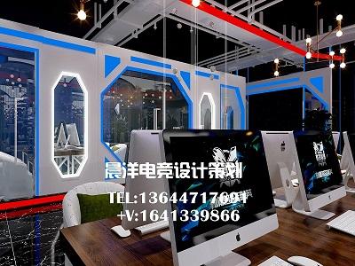 网吧装修厂家供应_性能好的内蒙古网吧配套价格