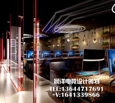 網吧設備公司|內蒙古網吧配套供應廠家