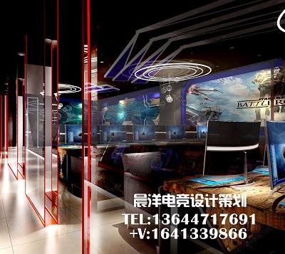 星虹电脑电竞供应专业网吧设备公司 内蒙古网吧配套