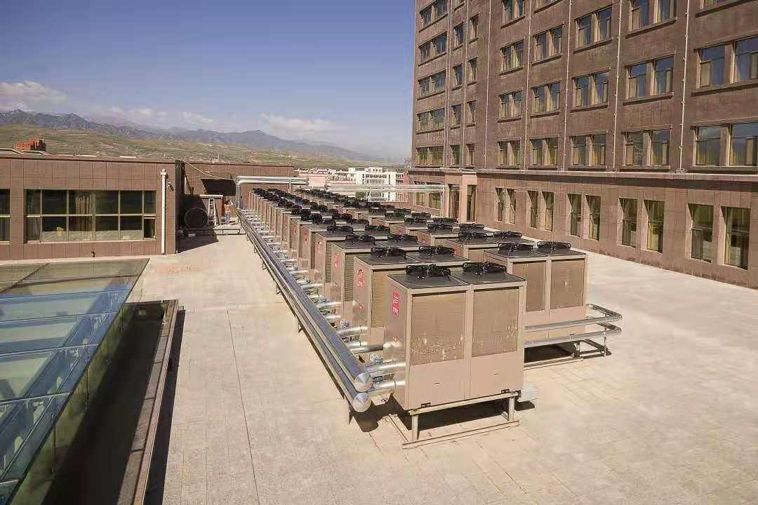 黑河空气能供暖系统-沈阳空气能供暖专业承接