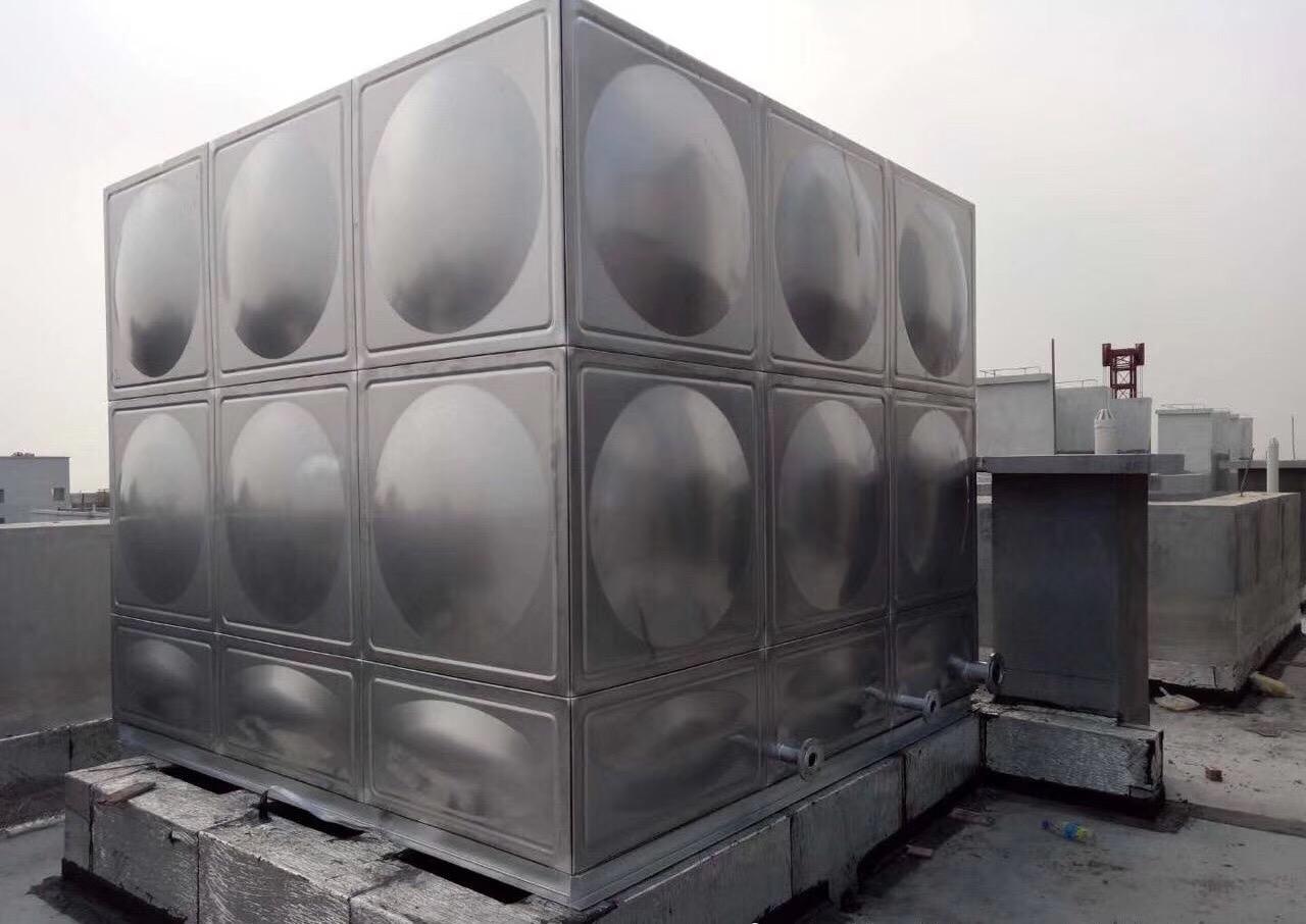 {促销}石家庄代理不锈钢水箱 太阳能保温水箱