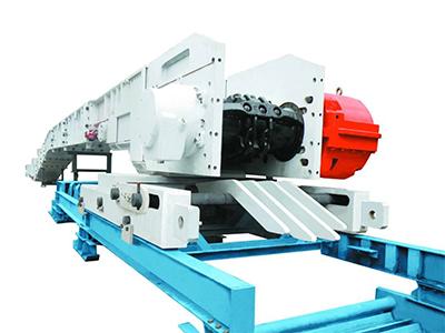 阿拉善盟刮板机厂家直销-性能可靠的刮板机当选宁夏博锐达矿山科技