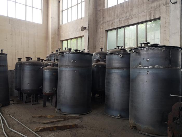 哈尔滨哪里有供应口碑好的哈尔滨压力容器-哈尔滨压力容器生产制造