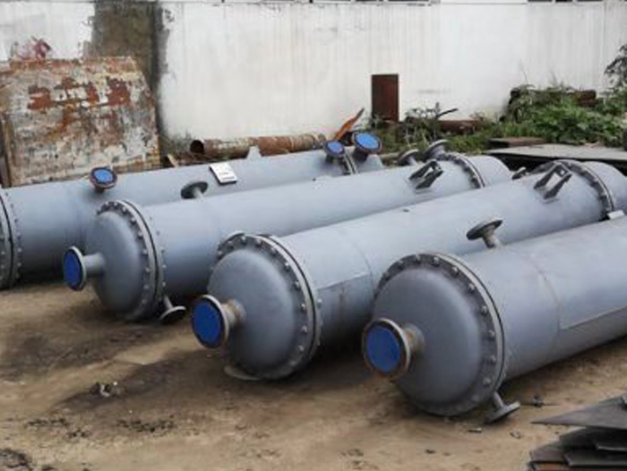 巴布尔科技_哈尔滨换热器性价比高,黑龙江反应容器
