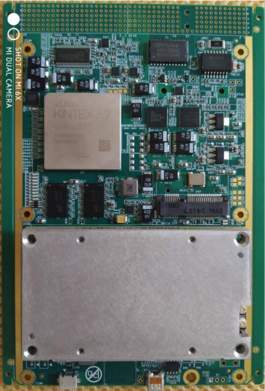 性能好的GPU+FPGA深度学习图像处理卡行情价格_GPU+FPGA深度学习图像处理卡口碑好