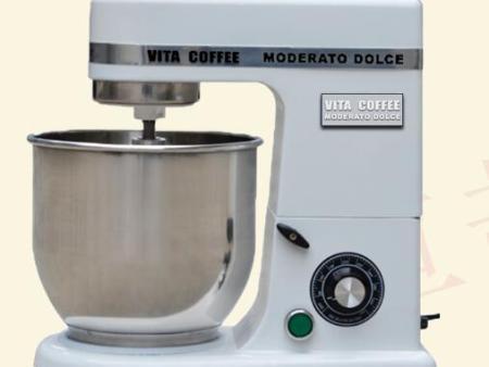 奶油搅拌机专业供应商-广西商用奶茶机器供应