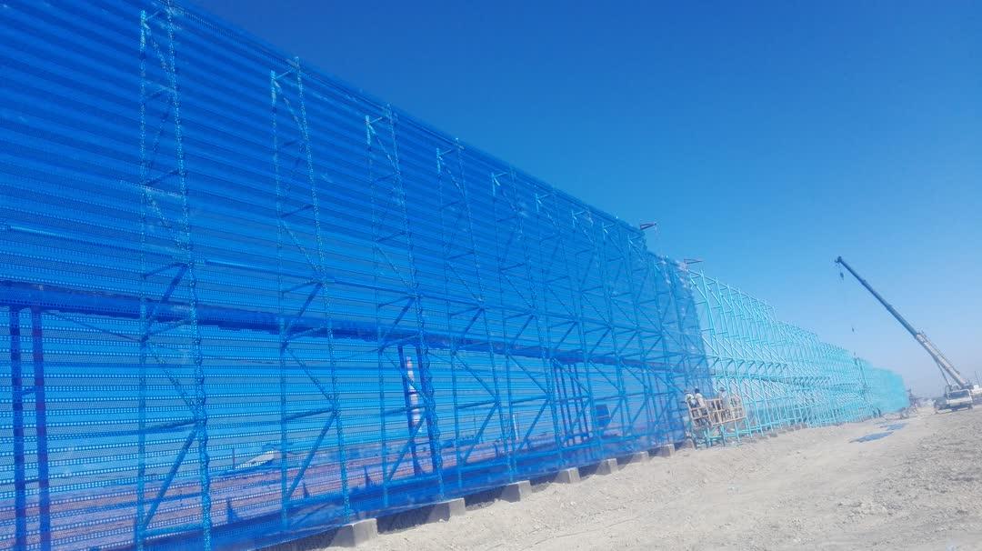 为您推荐金玉良材钢结构品质好的防尘网_阿勒泰防尘网规格