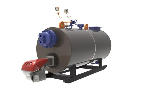 锦州远景专业生产销售各种燃气锅炉
