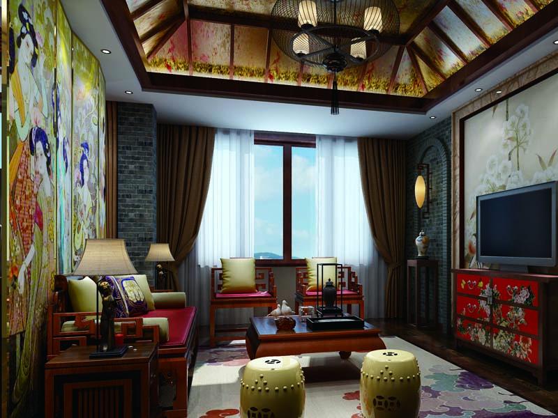 宾馆设计|湖南有实力的客栈设计公司