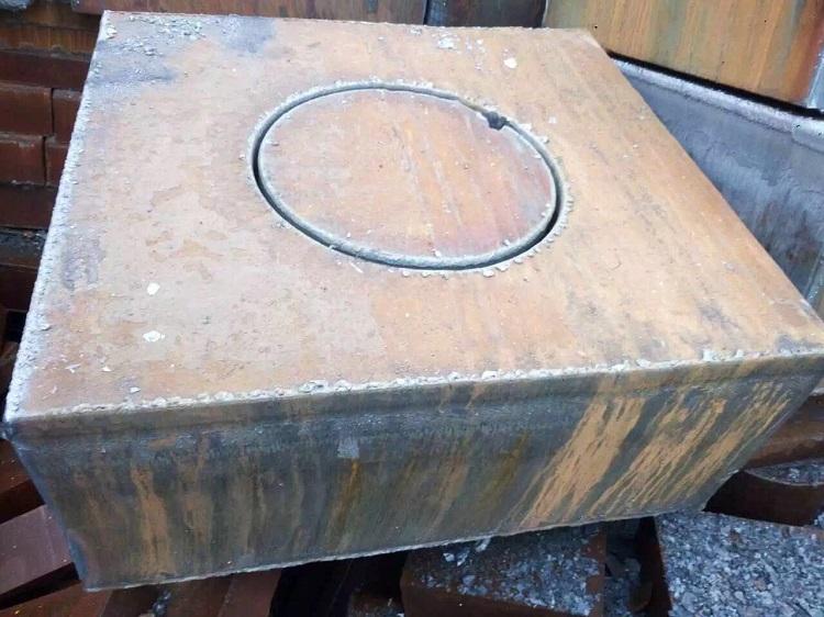 黃石45#特厚鋼板切割|江蘇哪家特厚鋼板切割廠可靠