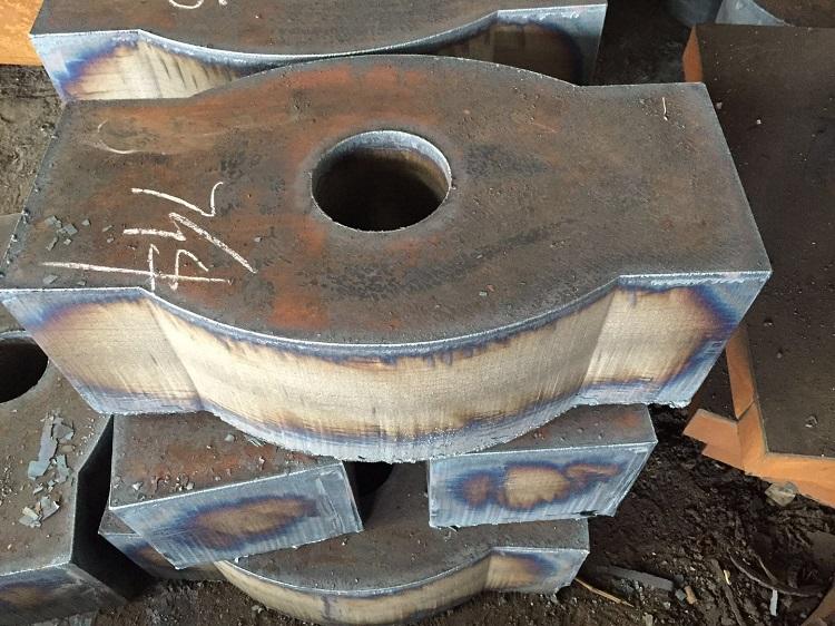 宜賓140mm厚鋼板切割-專業的厚鋼板切割廠家推薦
