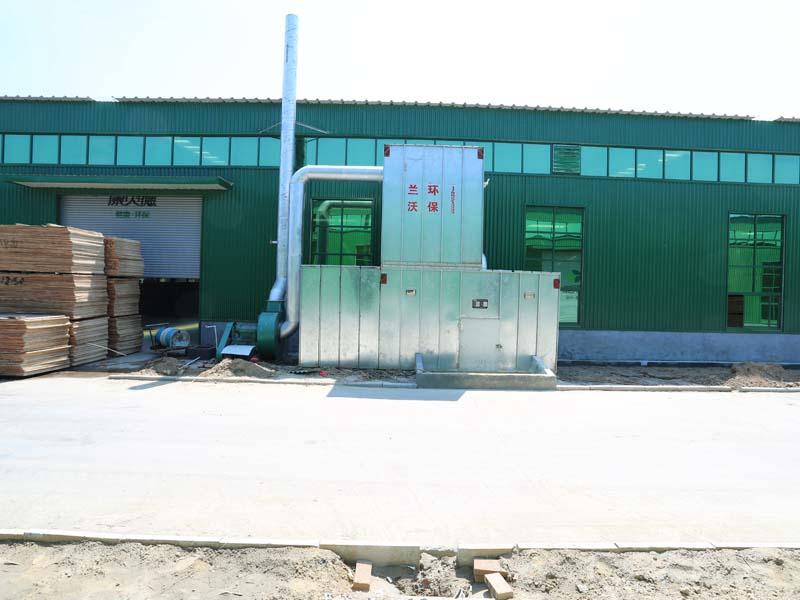 河北木业除尘器|兰沃环保设备ag国际馆官网高质量的木业除尘器