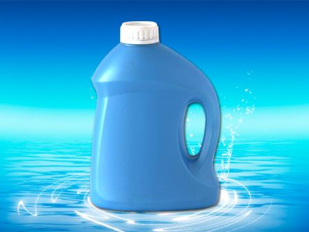 奥凯塑料制品厂为您提供销量好的洗衣液桶_河南洗衣液桶供应