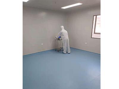 潔凈室檢測優惠-上海顯方檢測提供好的潔凈室檢測設備