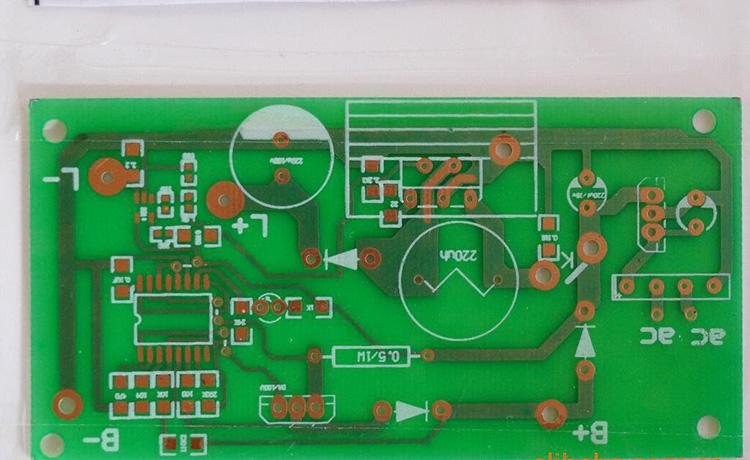电路板型号——如何买专业的单层电路板