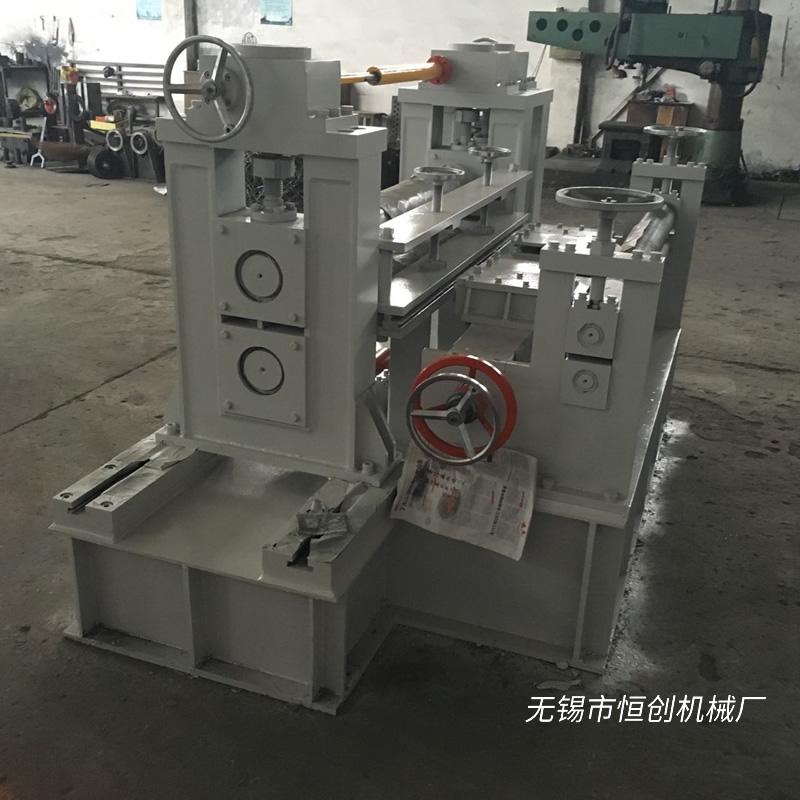 浙江嵊州纵剪矫平机报价 恒创机械提供有品质的纵剪矫平机