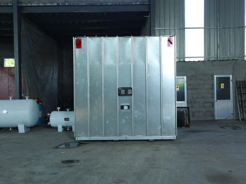 聊城的除尘器哪家好|山东具有口碑的脉冲除尘器供应商是哪家