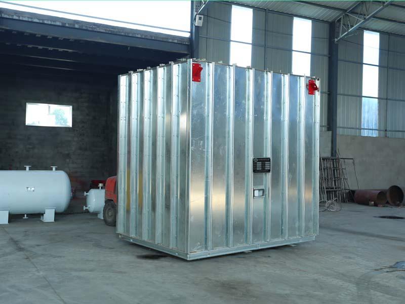 山西脉冲除尘器-实惠的脉冲除尘器兰沃环保设备ag国际馆官网供应