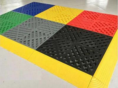 河北汽车洗车地板30mm-汽车洗车地板30mm衡水艺丰专业供应