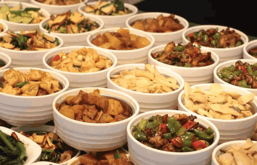 伍味餐饮有限公司提供称心的食堂承包|同城的食堂承包