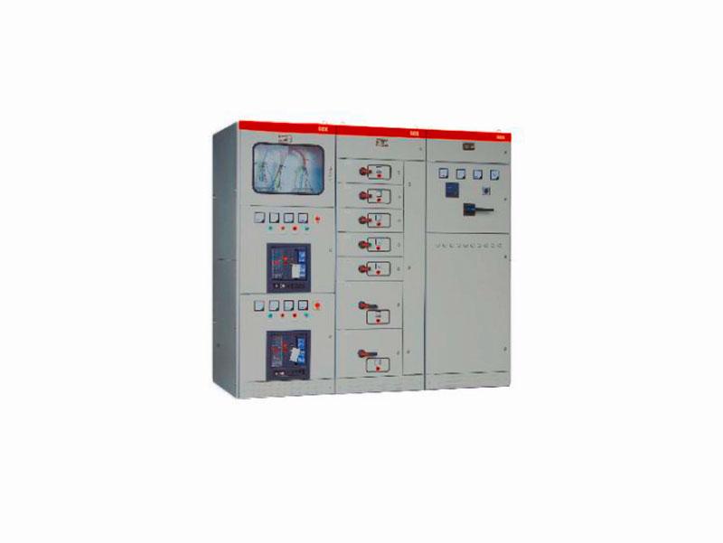 三門峽yb-12箱變報價|GCS低壓抽出式開關柜特點介紹
