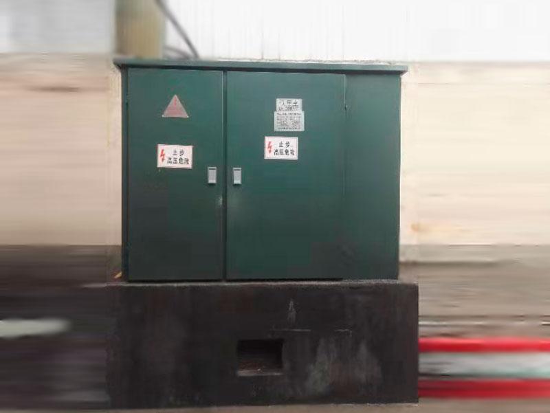 安陽預裝式變電站廠家,優泰電氣設備_聲譽好的電力變壓器公司
