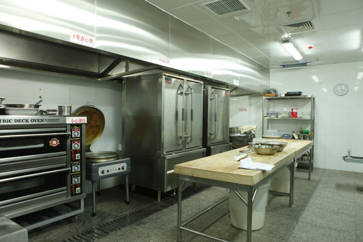 廚房設計來伍味餐飲有限公司 廚房設計怎么樣