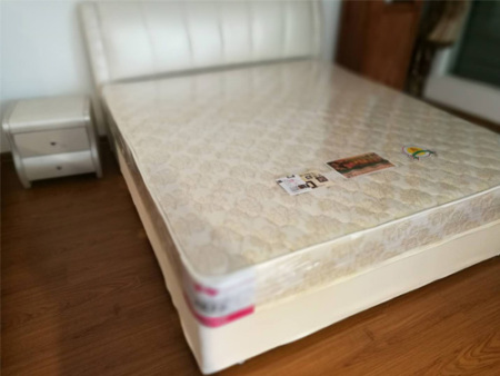 寶雞酒店專用床墊品牌-高性價酒店床墊就在加得寶家居