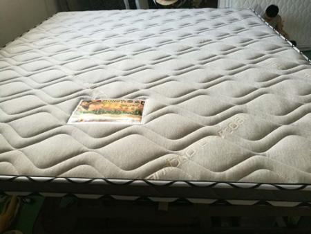 咸阳乳胶床垫供应商|西安优良的宾馆床垫-供应