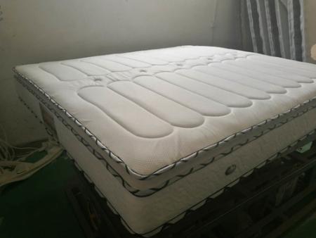 榆林賓館床墊多少錢_在哪能買到實惠的賓館床墊
