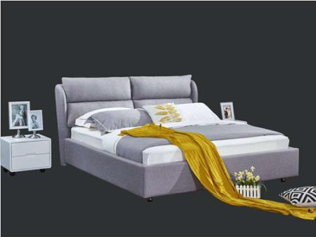 宝鸡乳胶软床定制厂家-西安质量很好的软床-供应