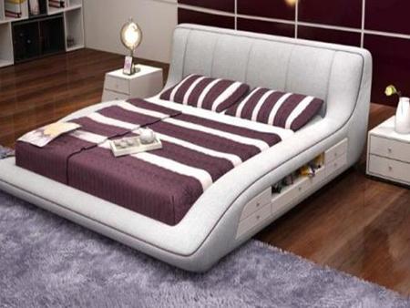 咸阳软床供应商|想买高性价软床就到加得宝家居