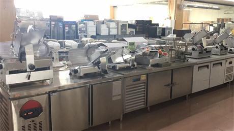 会所厨房工程环保厨房设备厨房电磁炉设备工程厨房节能电磁炉