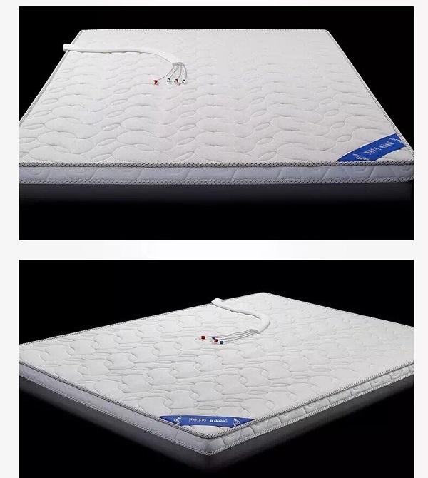 供应许昌价格合理的生物磁养生床垫,太赫兹床垫生产工厂