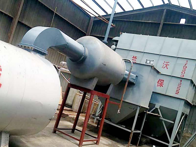 山东耐用的锅炉除尘器哪里有供应 浙江锅炉除尘器哪家好