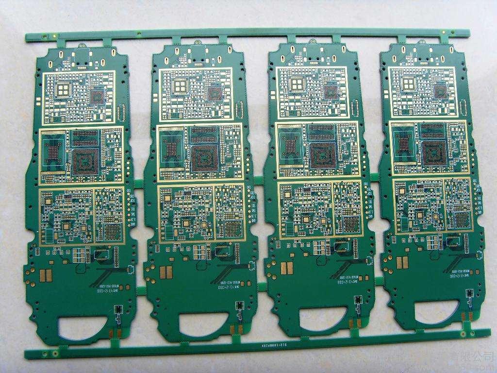 广州哪里有双层电路板_双层电路板型号