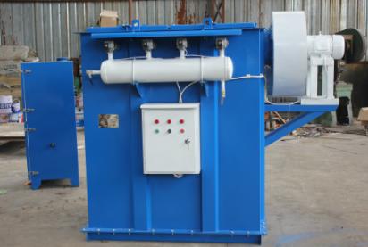 湖南仓顶脉冲除尘器生产厂家——河南有品质的袋式除尘器供应