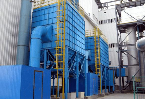 黑龙江MC脉冲除尘器价格 有品质的袋式除尘器在哪可以买到