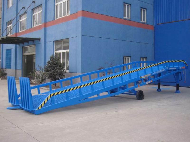 移動液壓登車橋優惠-價格實惠的移動液壓登車橋在哪可以買到