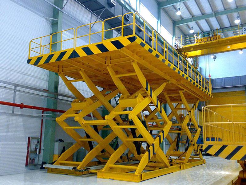 固定式液壓升降平臺廠家推廣|江蘇優良的固定式液壓升降平臺供應